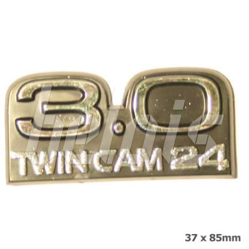 3.0 (twin cam 24)
